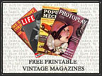 go to miniature printable magazines