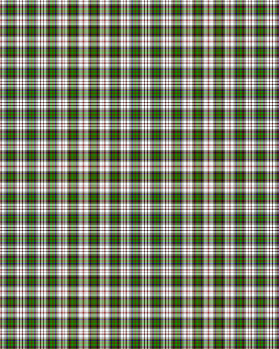 Checks dollhouse wallpaper 010