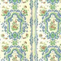 Click here to go to a 8''x10''printable version of this Regency wallpaper